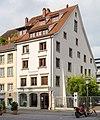 """Haus zum Tannenamt"" Kreuzlinger Str. 4, Konstanz- MG 1247.jpg"