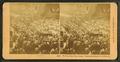 """Tell the glad story again,"" Christian endeavor, Boston '95, by Kilburn, B. W. (Benjamin West), 1827-1909.png"