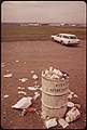 """Viewing"" Site for Visitors at Portland Airport - And the View They Leave behind Them 05-1973 (4272364454).jpg"