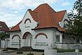 """""""Zomerhuisje"""", oostelijk deel van een ensemble van drie villa's, Vandaelelaan 2, Duinbergen (Knokke-Heist).JPG"""