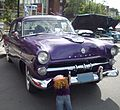 '52 Meteor With Doll (Cruisin' At The Boardwalk '12).JPG