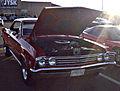 '67 Chevrolet Chevelle SS (Les chauds vendredis '12).JPG