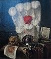 'Vanitas' by Juriaen van Streeck, Pushkin Museum.jpg