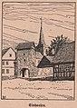 (1938) Kirchenburg Einhausen in Thr.Monatsblätter.jpg