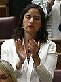 (Belén Hoyo) Rajoy asiste al debate de la moción de censura al Gobierno (31-05-2018).jpg