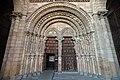 Ávila - Basílica de San Vicente - 2018-11-14 10.jpg