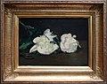 Édouard manet, ramo di peonie bianche e cesoie, 1864.JPG