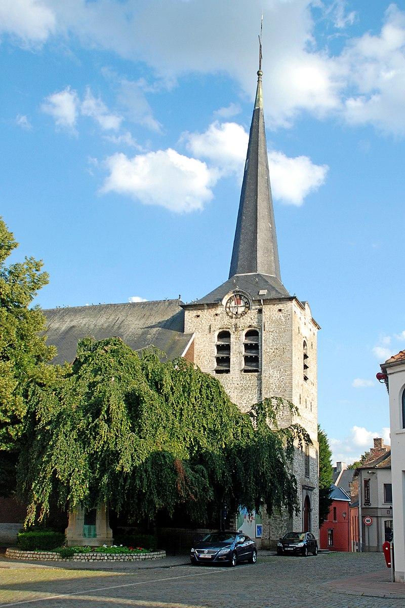 Église Saint-Georges - EmDee [https://commons.wikimedia.org/wiki/User:EmDee]