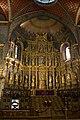 Église Saint-Jean-Baptiste (Saint Jean de Luz)-Retable.jpg