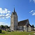 Église Saint-Loyer de Boischampré (Saint-Loyer-des-Champs) 3.jpg