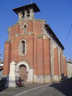 Monheurt Commune in Nouvelle-Aquitaine, France