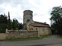 Église de Mauléon d'Armagnac.JPG