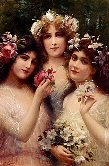 Émile Vernon-The Three Graces.jpg