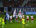 ÖFB Cupfinale 2015, Wörtherseestadion 09.JPG