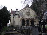 Židovsko groblje, Gornji grad, Osijek 02.JPG