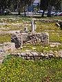 Παλαιοχριστιανική βασιλική Γλυφάδας 8445.jpg