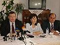 Συνέντευξη Τύπου Βαγγέλη Βενιζέλου στην Κομοτηνή 24.05.2007.jpg