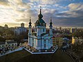 Андріївська церква DJI 0176.jpg