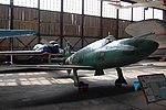 БИ-1 в Центральном музеи ВВС Монино.jpg