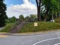 Брэсцкая крэпасць у чэрвені 2020. Музей «Бярэсце» (60).jpg