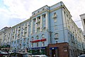 Будинок житловий артистів оперного театру, Київ Пушкінська вул., 20-а.JPG