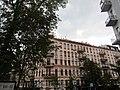 Будинок на вулиці Станіславського (Київ).jpg