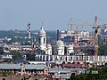 Вид на Князь - Владимирский собор-View of the Cathedral of Prince Vladimir - panoramio.jpg