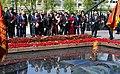 Возложение венка к Могиле Неизвестного Солдата - 05.jpg