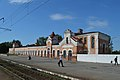Вокзал Запоріжжя-2 (Олександрівськ).jpg