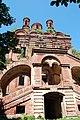 Высокое (Новодуг.). Тихвинская церковь (1867). Арх. Н. Бенуа. 26.07.11..JPG