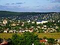 Город Хынчешть, в 7ч утра 22 июня 2011 - panoramio.jpg