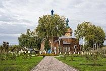 Дмитриевская церковь, село Дмитриевка 07.jpg
