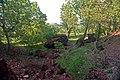 Единственное замусоренное меcто на терриконе - panoramio.jpg
