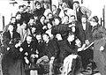 ИАХ. Воспитанники мастерской И. Е. Репина в Высшем художественном училище при Академии художеств (1892-1894).jpg