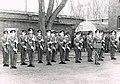Караул в тюрьме Шпандау от Великобритании. Берлин 1982 год..jpg