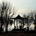 Китайская беседка ― любимое место отдыха пятигорчан и гостей курорта. - panoramio.jpg
