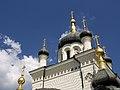 Крым, Форос - Церковь Воскресения Христова 23.jpg