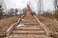 Любарка. Пам'ятник воїнам-односельчанам в покинутому селі.jpg