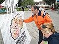 МК избори 2011 01.06. Охрид - караван Запад (5788032512).jpg