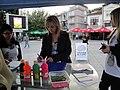 МК избори 2011 01.06. Охрид - караван Запад (5788040578).jpg