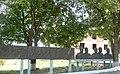 Меморіальний комплекс на честь загиблих генералів 18-ї армії, с. Смирнове, в центрі села, Більмацький район, Запорізька обл.jpg