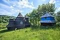 Михайлівська церква (дер.) 1745 р. Ужок 7802-HDR.jpg
