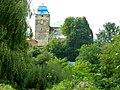 Монастир бернардинцiв- Вежа - Дубно.JPG