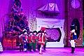 Новогоднее представление Щелкунчик на Казанском вокзале 17.12.2012.jpg