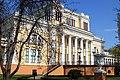 Палацава-паркавы комплекс ў Гомелі. Палац.jpg