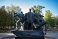 Пам'ятник героїчному екіпажу бронепоїзда «Таращанець» (2 of 6).jpg