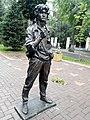Памятник Виктору Цою.JPG