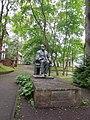 Памятник И.П. Павлову, ул. Гагарина, 12А, Светлогорск, Калининградская область.jpg