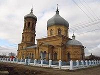 Покровська (старообрядницька) церква, Кілія 2.JPG