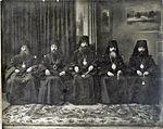 Православные епископы. 1920 год.jpg
